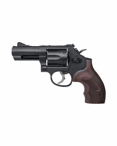 Smith & Wesson 19-9 PC (.357)