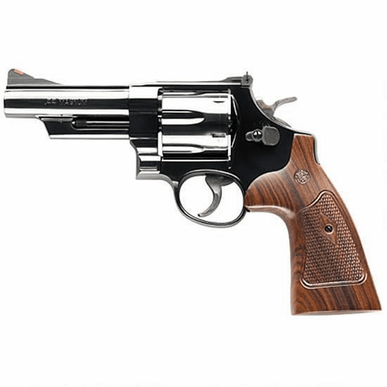 Smith & Wesson 29-10 (.44 mag)