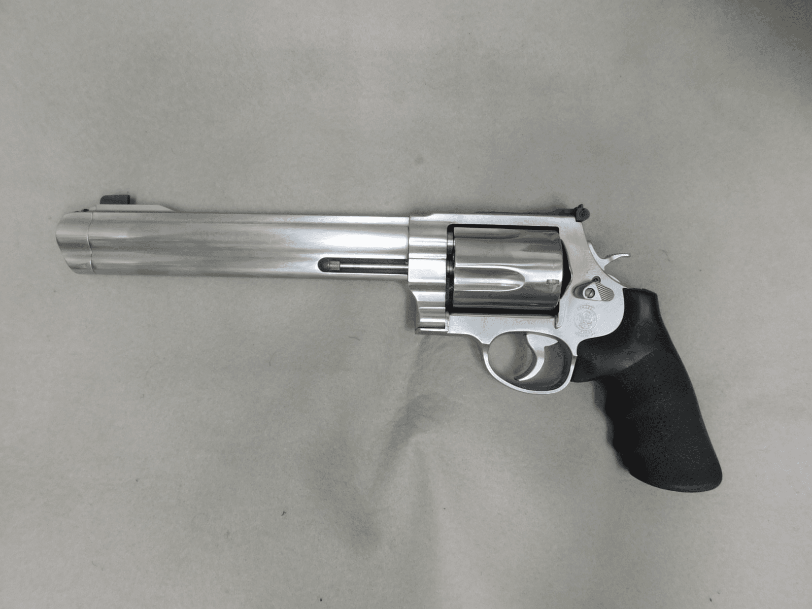 Smith & Wesson 500 (.500)