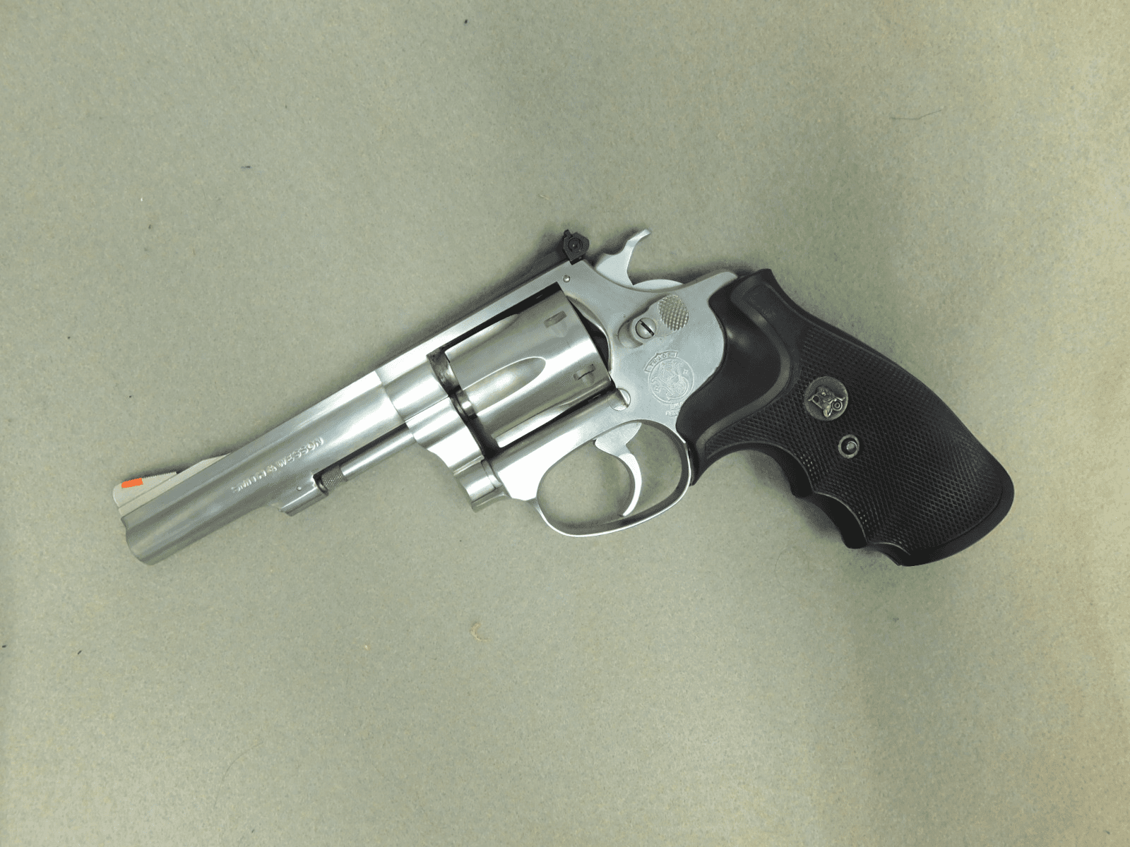 Smith & Wesson 63 (.22LR)