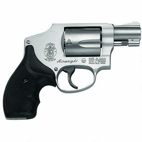 Smith & Wesson 642-2 (.38)
