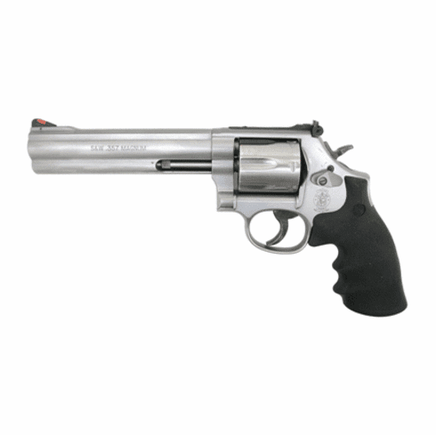 "Smith & Wesson 686-6 (.357) 6"" Barrel"