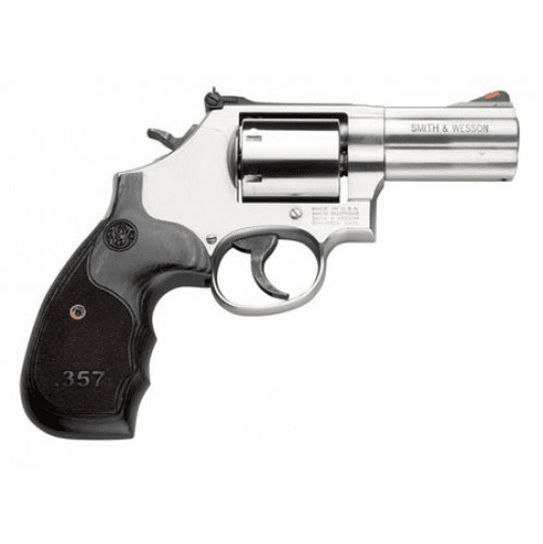 Smith & Wesson 686-6 Plus (.357)