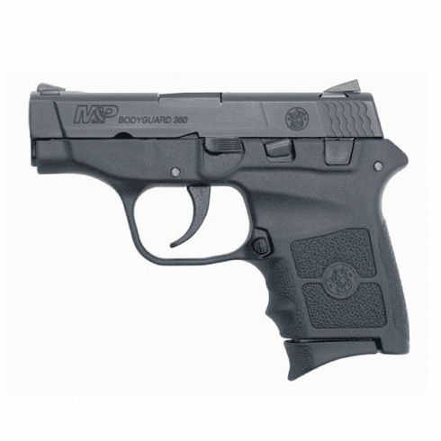 Smith & Wesson Bodyguard .380, No Safety