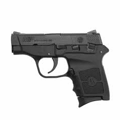 Smith & Wesson Bodyguard W/Safety .380