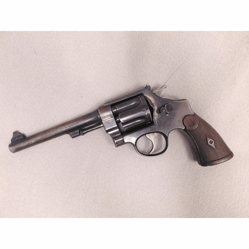 Smith & Wesson Hand Ejector 2nd Model (.44spl)