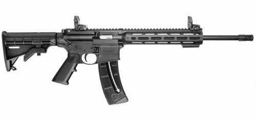 Smith & Wesson M&P 15/22 (.22LR)
