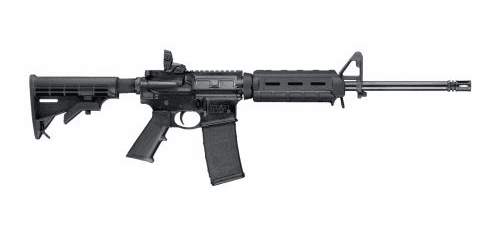 Smith & Wesson M&P 15 Sport II M-LOK (5.56)