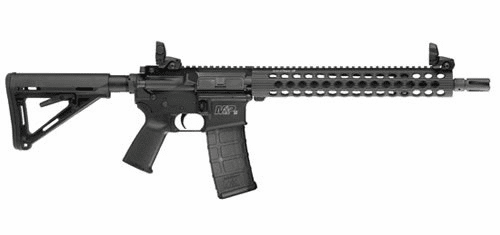 Smith & Wesson M&P 15 Tactical Sport (5.56)