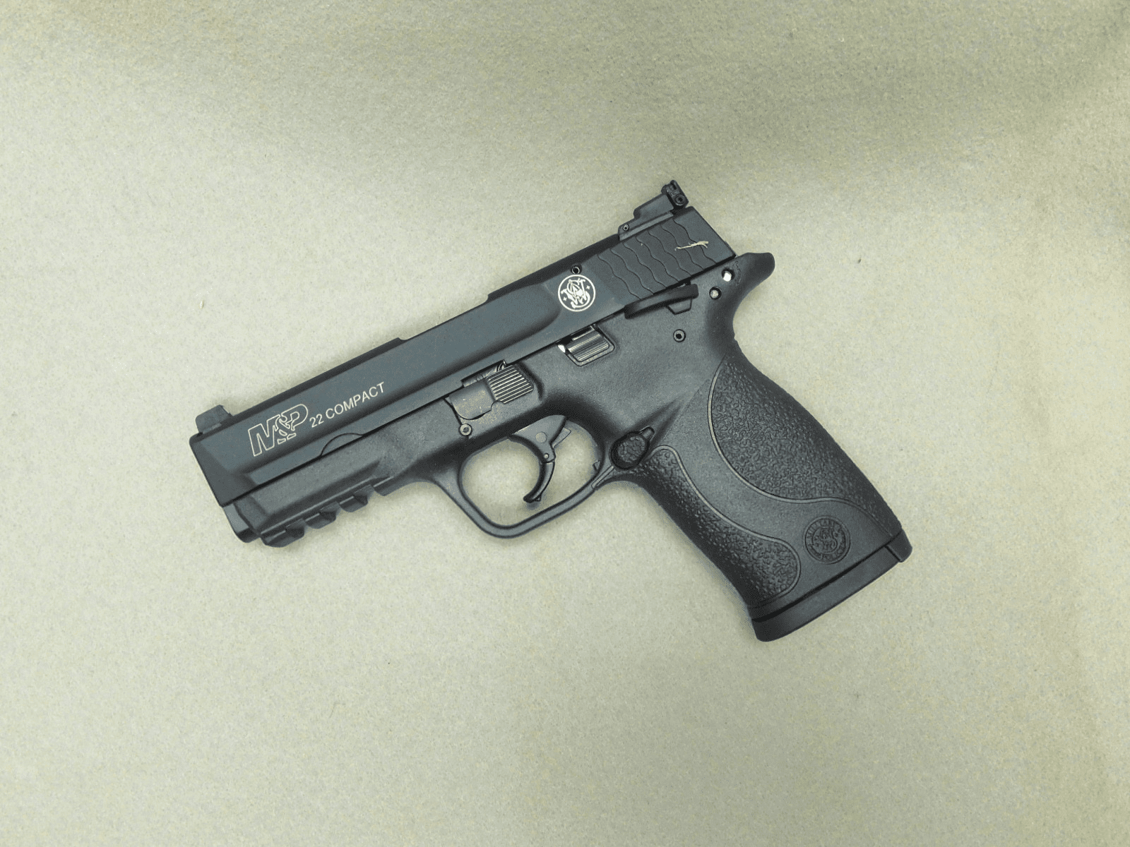 Smith & Wesson M&P 22 Compact (.22lr)