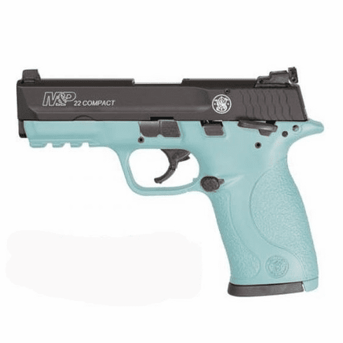 Smith & Wesson M&P 22 Compact REB (.22LR)