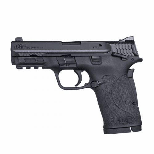 Smith & Wesson M&P 380 shield EZ (.380)