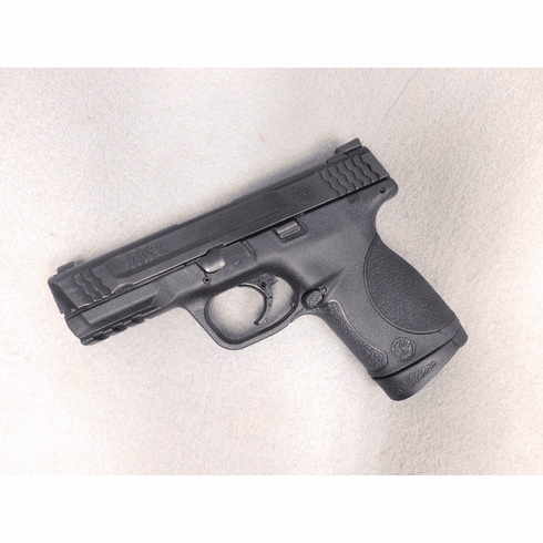 Smith & Wesson M&P 45 (.45)