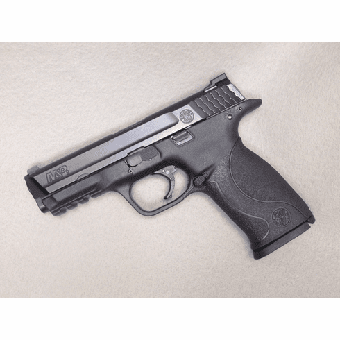 Smith & Wesson M&P 9 (9mm)