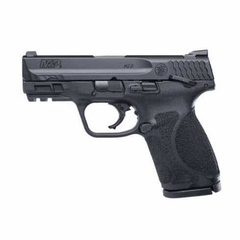 "Smith & Wesson M&P 9 M2.0 3.6"" Barrel (9mm)"