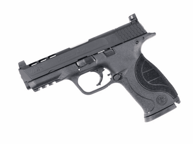 Smith & Wesson M&P 9 P.C. (9mm)