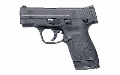 Smith & Wesson M&P 9 Shield M2.0 (9mm) NTS or TS