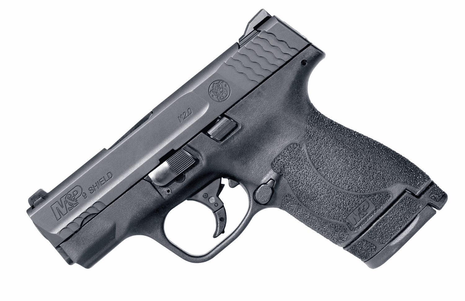 Smith & Wesson M&P 9 Shield M2.0 w/Night Sights (9mm)