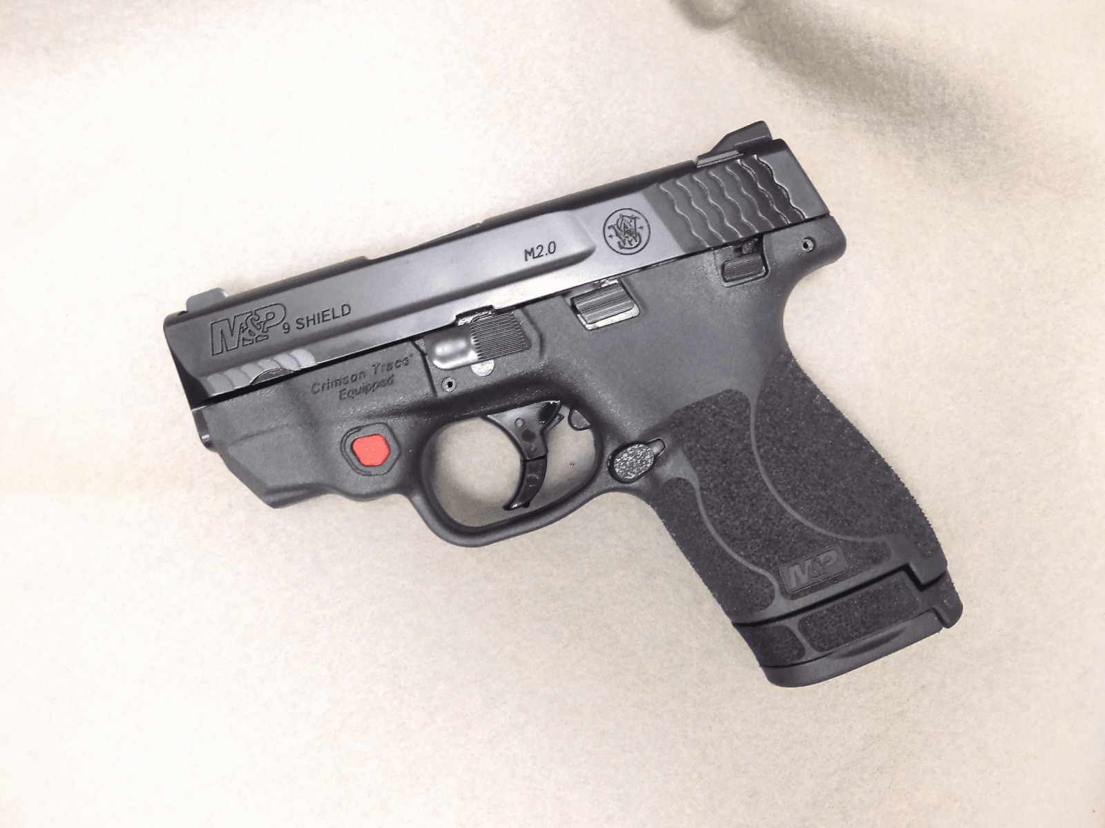 Smith & Wesson M&P 9 Shield M2.0 (9mm)
