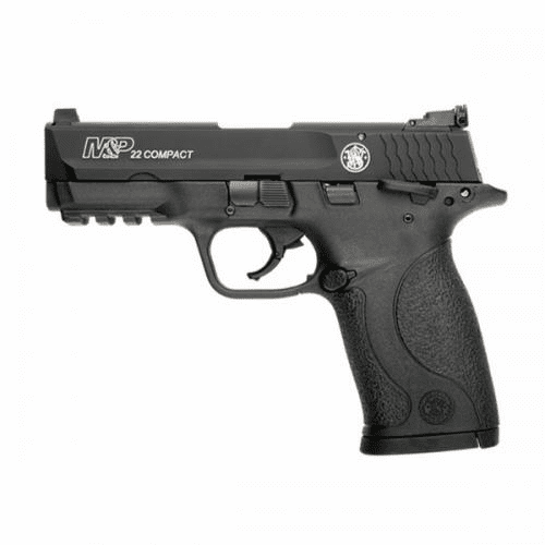 Smith & Wesson M&P22 Compact
