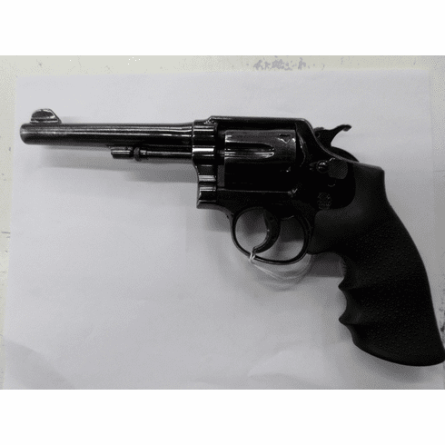 Smith & Wesson Military and Police (.38spl)