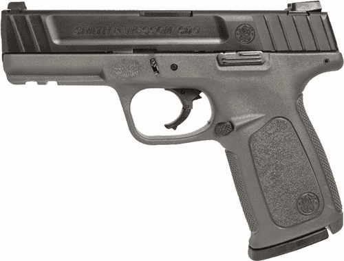 Smith & Wesson SD9 (9mm)