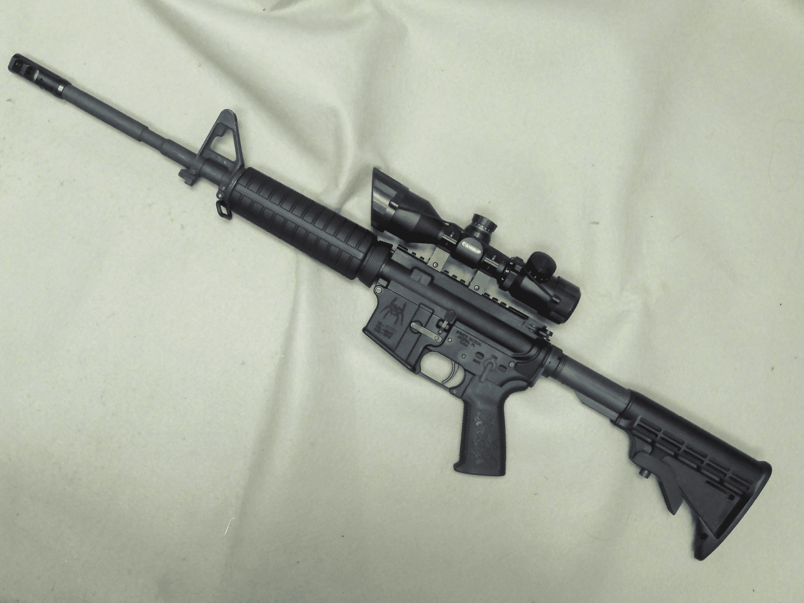 Spikes tactical ST15 (5.56)