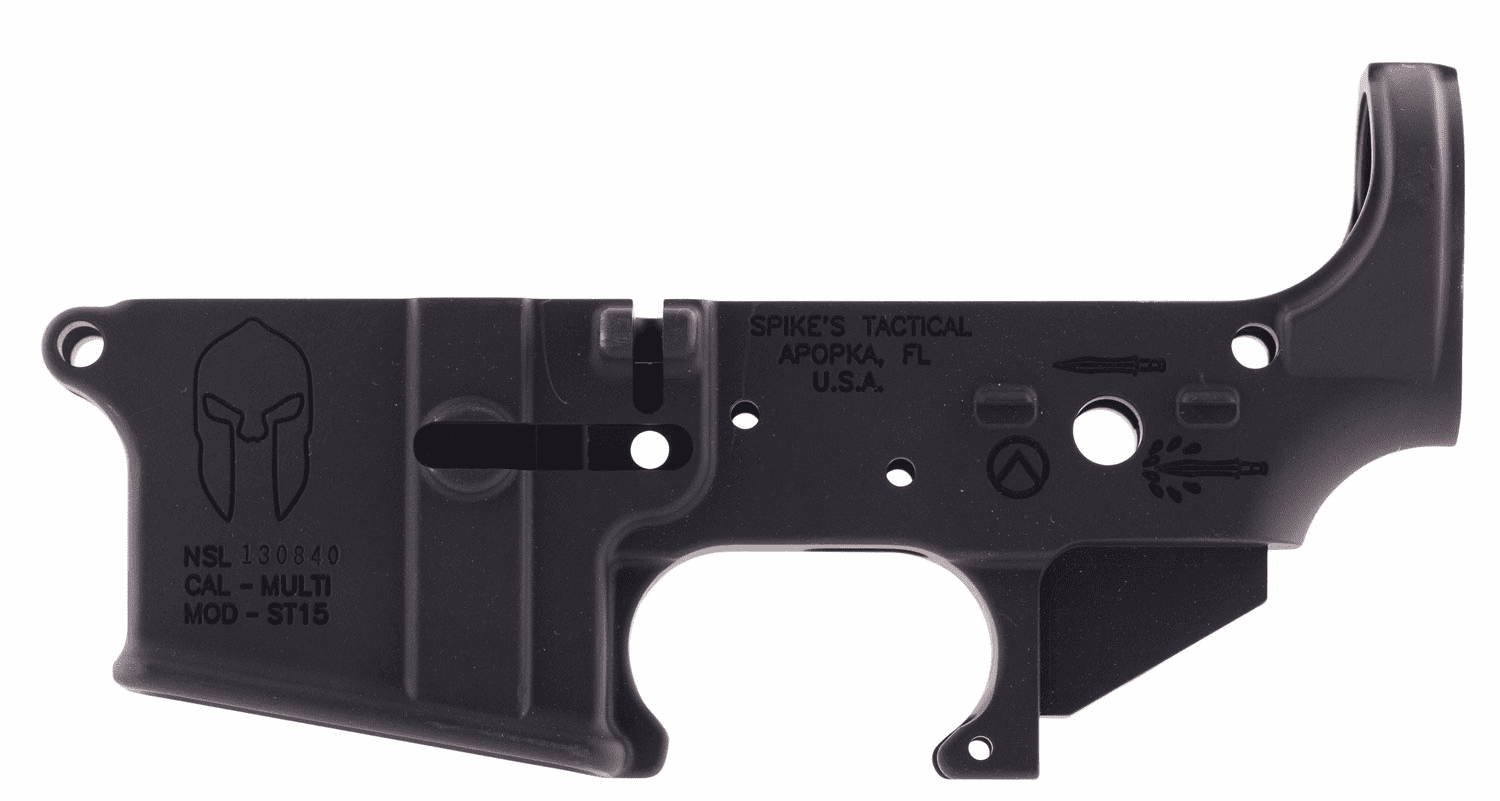 Spikes Tactical ST15 Spartan (Multi)