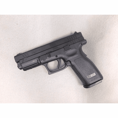 Springfield Armory XD-9 (9mm)
