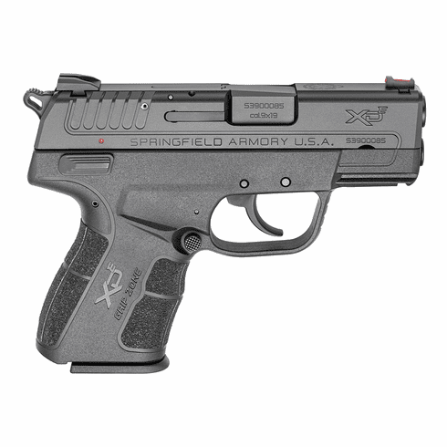 Springfield Armory XDE-9 (9mm)