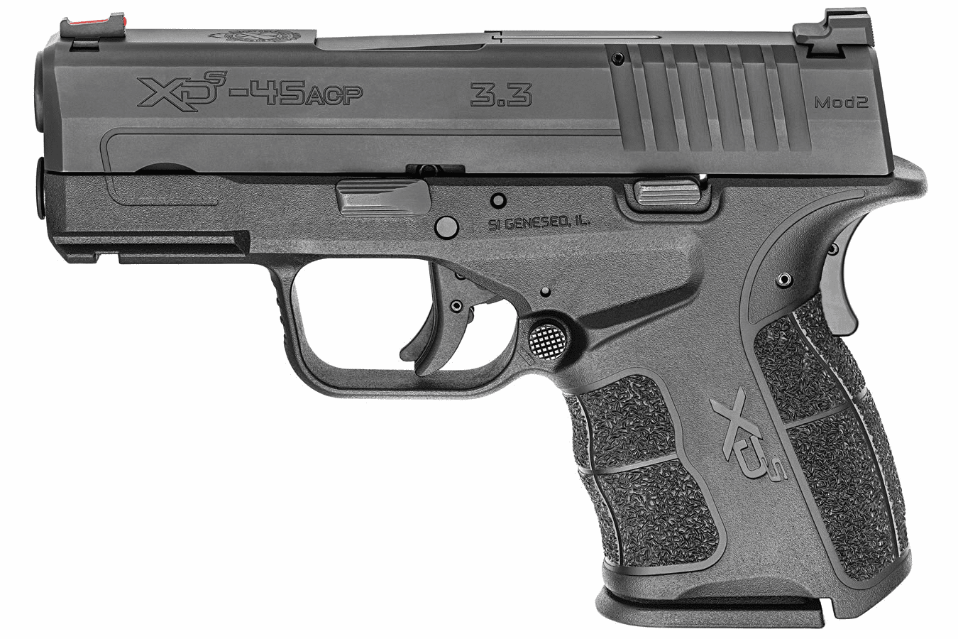 Springfield Armory XDs-45 (.45)