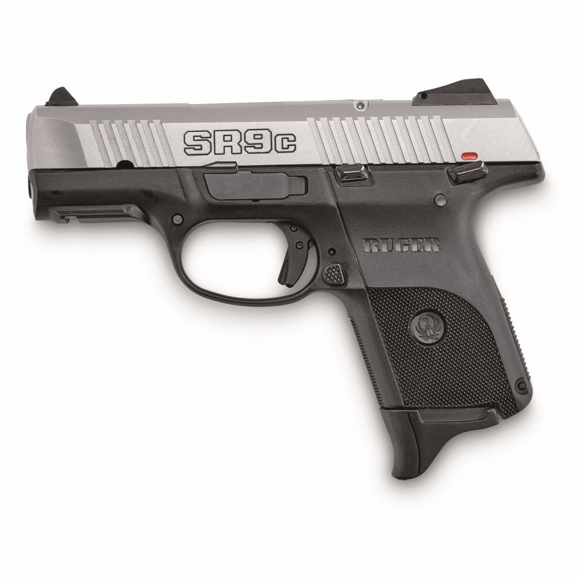 SR9C Two-Tone (9mm)