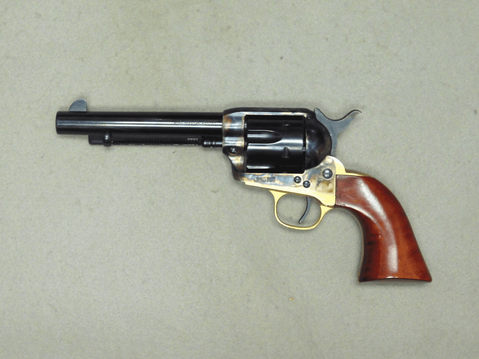 Stoeger 1873 (.45LC)