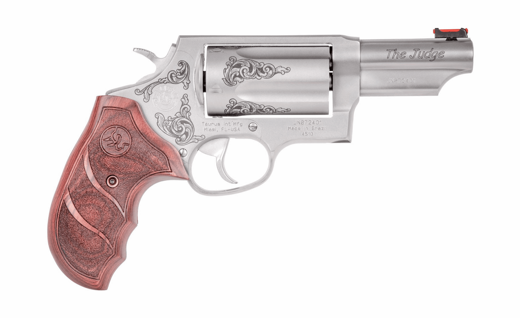 Taurus Judge 10th Anniversary (.45/.410)