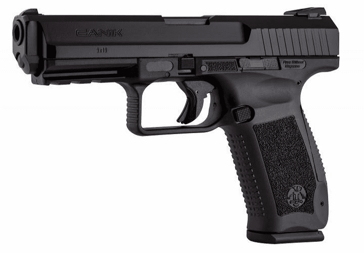 TP9SF Black (9mm)