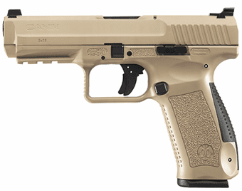 TP9SF FDE (9mm)