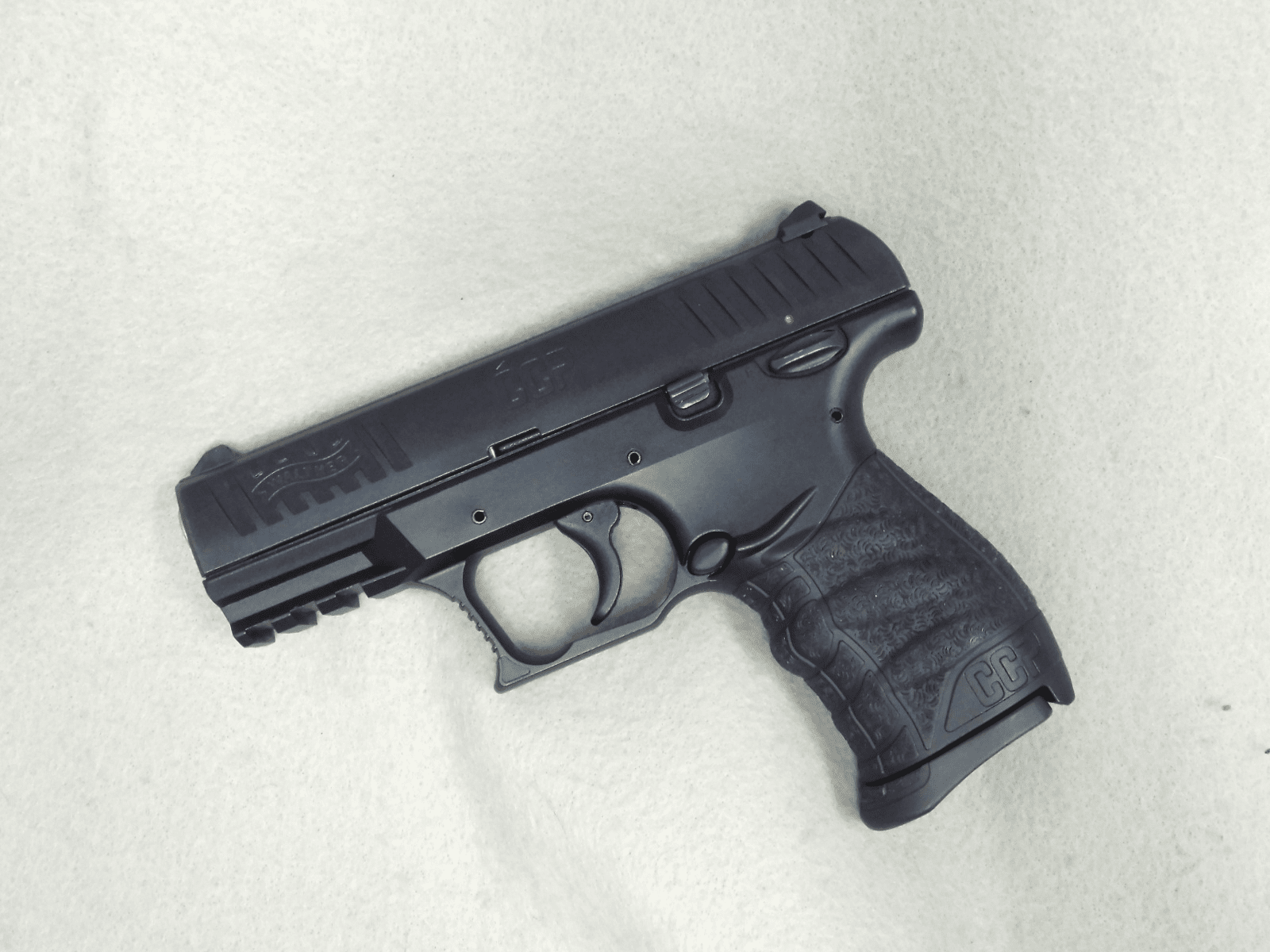 Walther CCP (9mm)