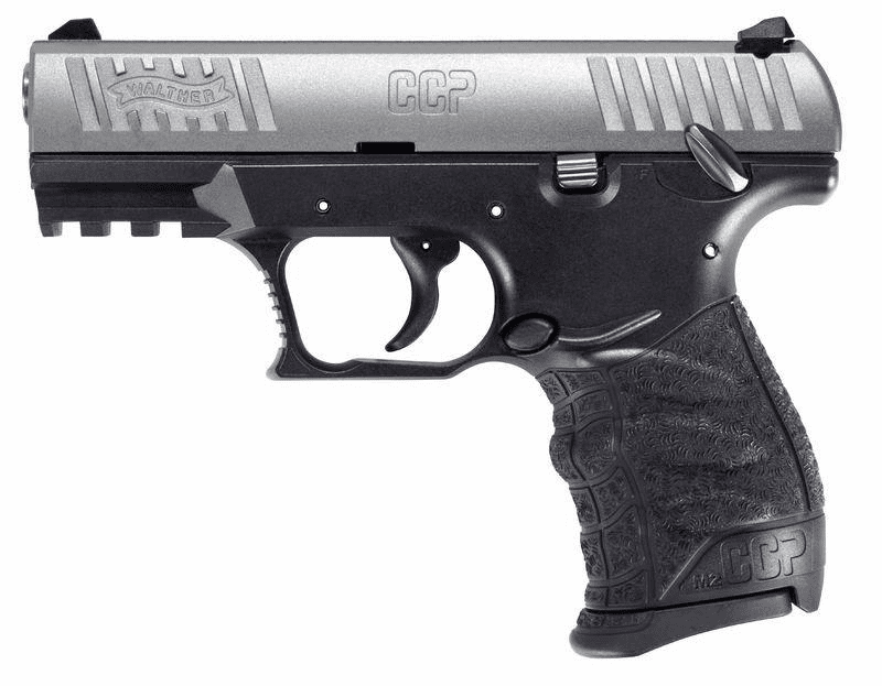 Walther CCP M2 (9mm)