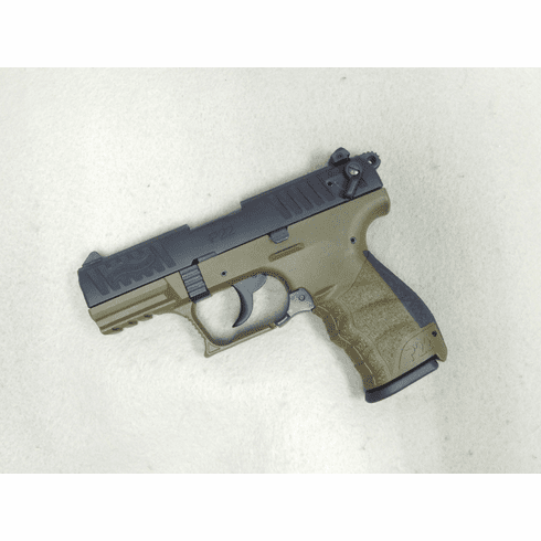 Walther P22 ( 22lr)