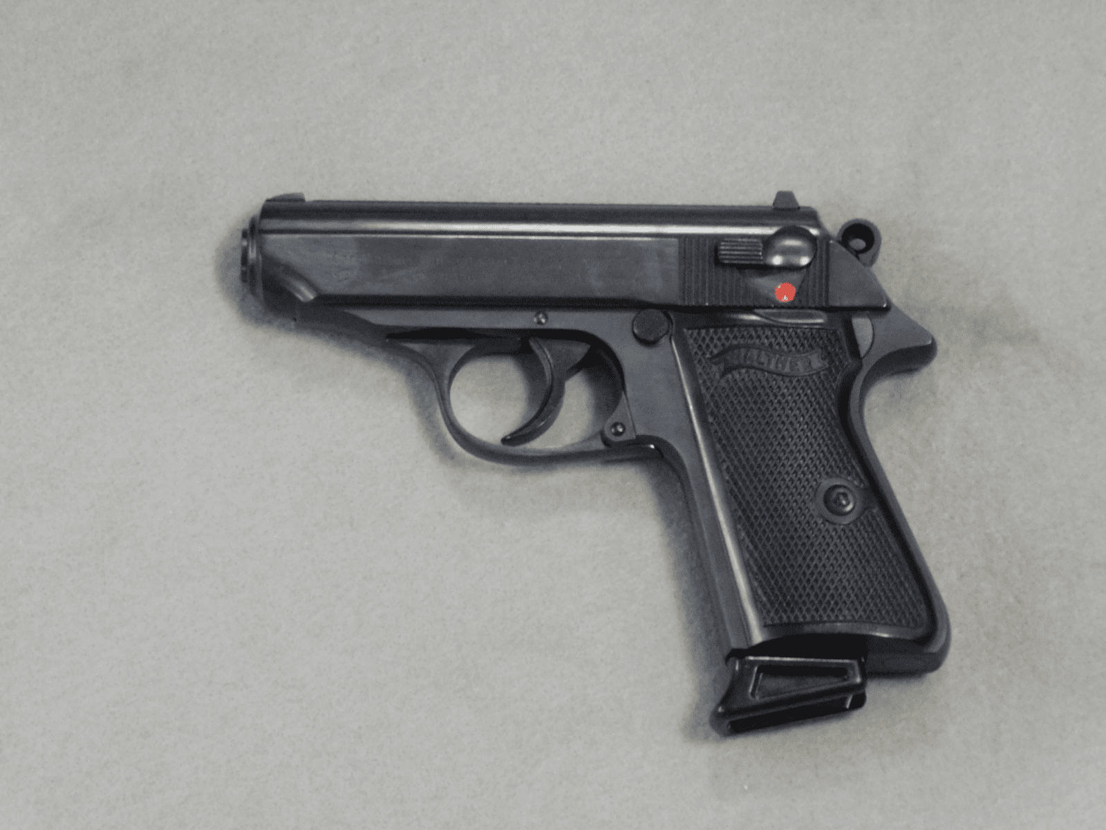 Walther PPK (.380)