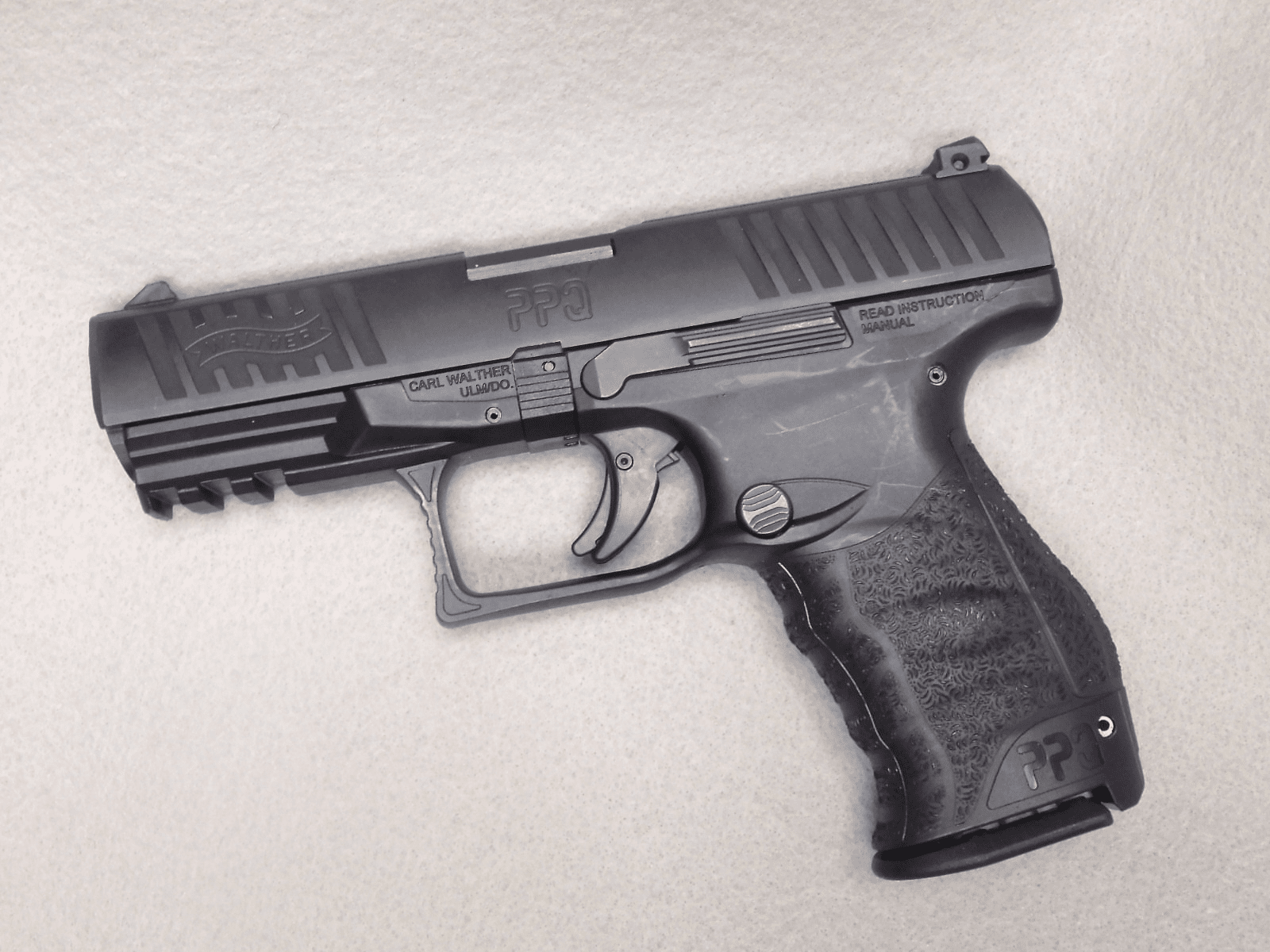 Walther PPQ M2 (.40)