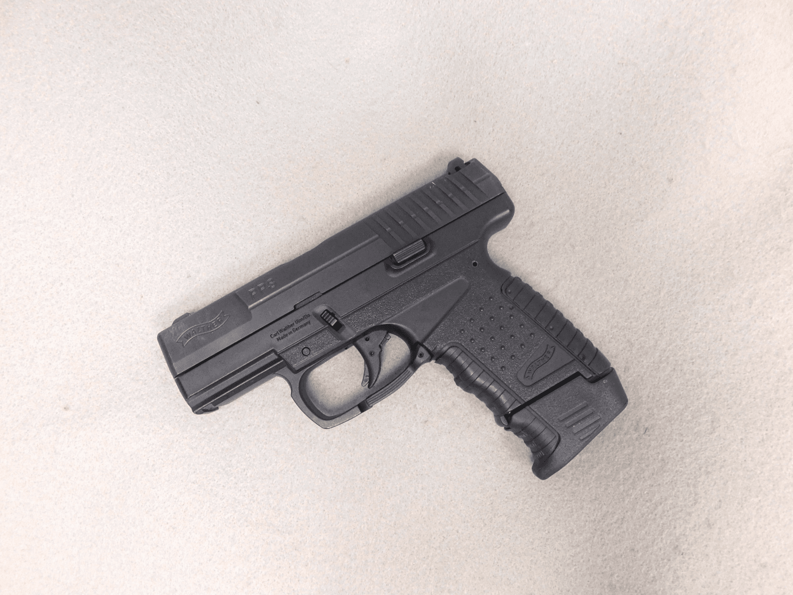 Walther PPS (.40)