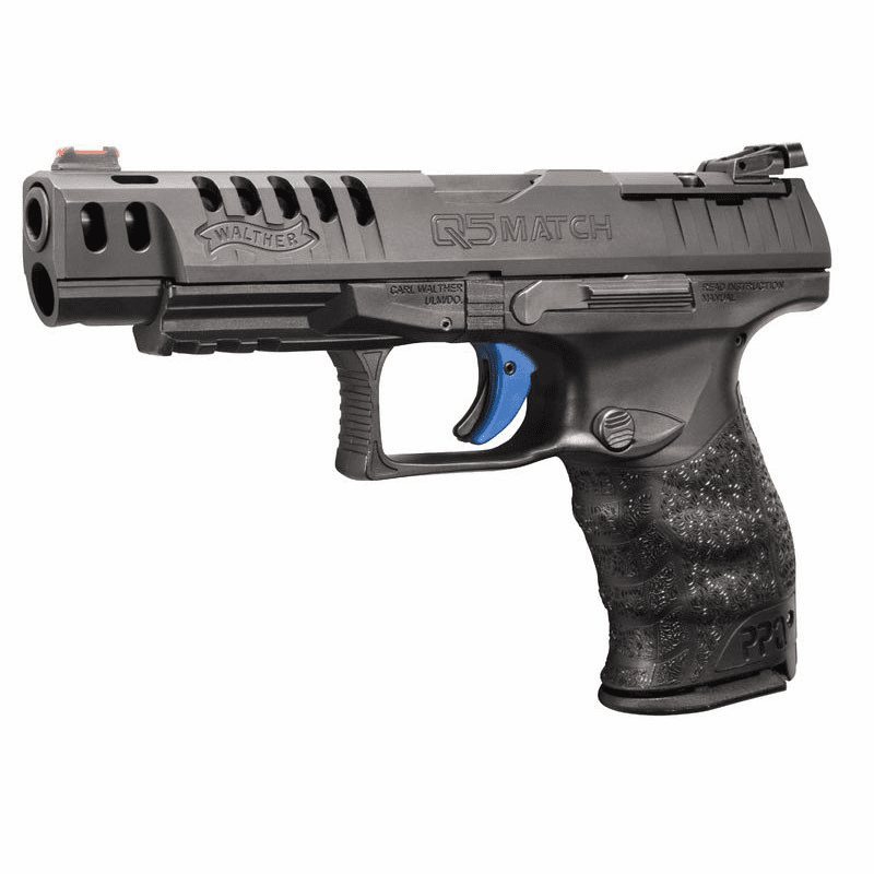 Walther Q5 Match (9mm)