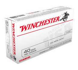 Winchester 180 Gr FMJ