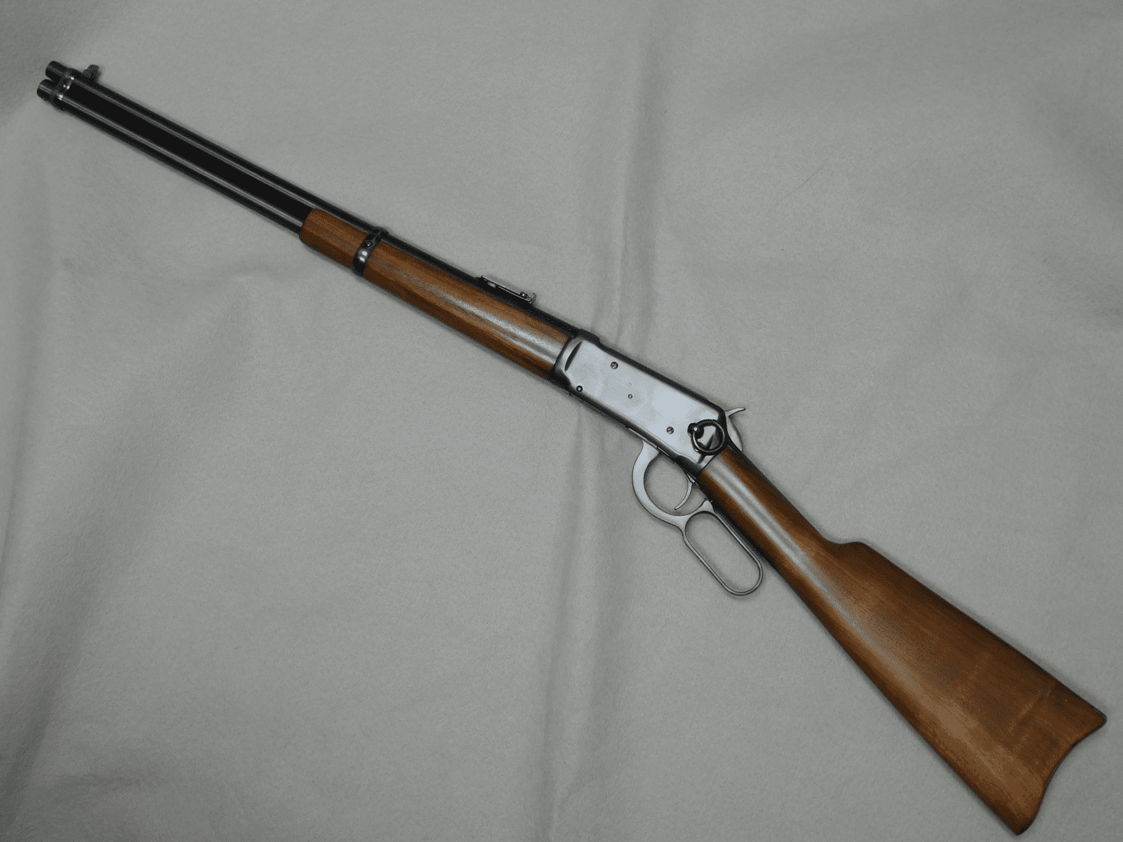 Winchester 94, (.30WCF)
