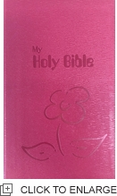 BIBLE FOR KIDS - GIRLS