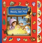 CHRISTMAS STORY READY, SET, FIND