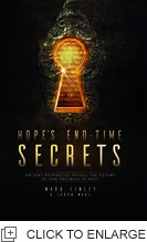 HOPE'S END-TIME SECRETS