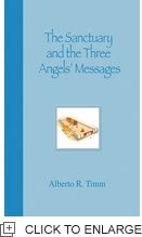 THE SANCTUARY AND THE THREE ANGELS' MESSAGES