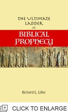 THE ULTIMATE LADDER OF BIBLICAL PROPHECY